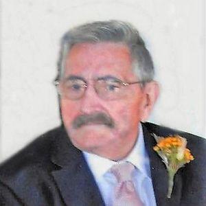 Hubert Bennett Mauney Obituary Photo