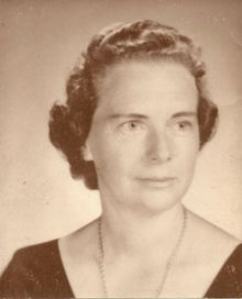 Mrs. Willie Collins Wilkinson