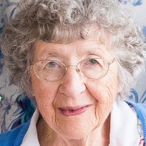 Irene M. Trapp Obituary Photo