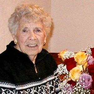 Mildred E Orme