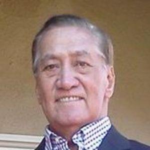 Ace A. Tago Obituary Photo