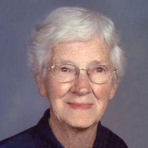 Mildred F. Heiderscheit