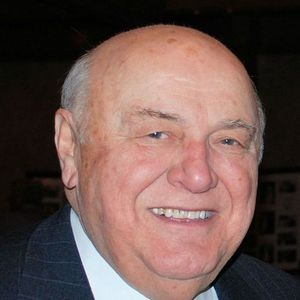 Dr. Nicholas G. Skapersas, DMD Obituary Photo