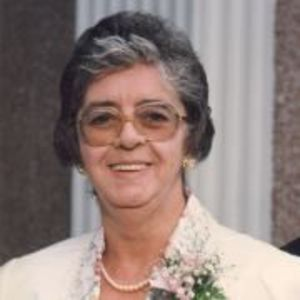 Elizabeth A. Veilleux Obituary Photo