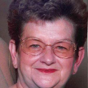 Therese A. (Rivet)  Canelas Obituary Photo
