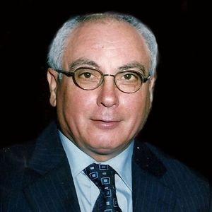 Mr. Mariano Giuseppe DiSanto Obituary Photo