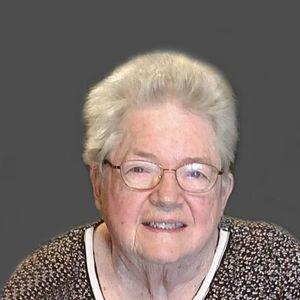 "Margaret ""Louise"" Wolfe"