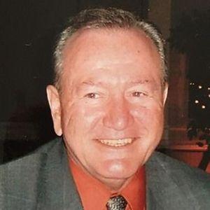 Raymond C. Patterson Obituary Photo