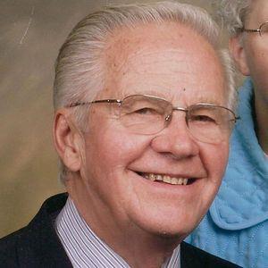 Eugene Skrenes