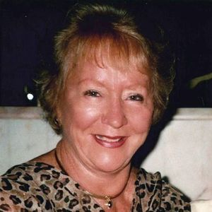 Mrs. Jane  Ann  Rogers