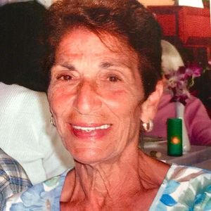 Mrs. Lorina (Brogna) Severini