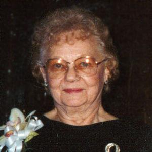 Anna R. Dettloff Obituary Photo