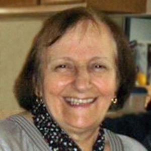 Carmen Lucia Bartolomeo Obituary Photo