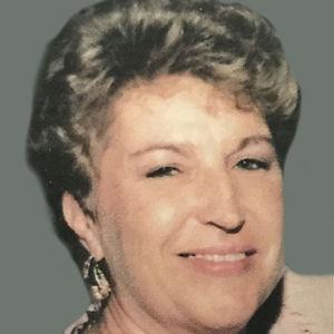 Linda  Mae McClelland