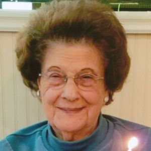 Bernice Carolyn Silva Obituary Photo
