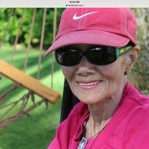 Yolanda Monte Padie Obituary Photo