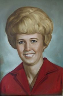 Mrs. Sara Howe Chastain