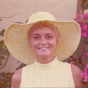 Joyce Christine Lamb
