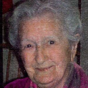 Anne P. (Woszczyna) Lojewski Obituary Photo