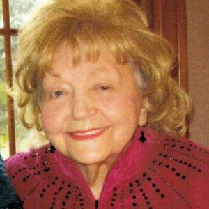 Helen Marie Archacki