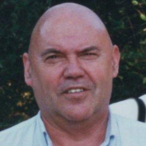 Joseph Diestel