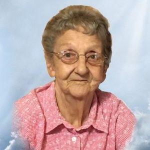 Lillian Hazel Yost Penalber
