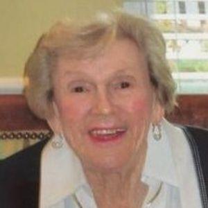 Anne T. McDermott Obituary Photo