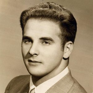 William John Koshko Obituary Photo