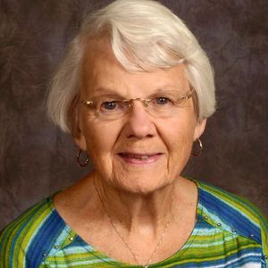 Miriam Elizabeth Stoner Mendenhall