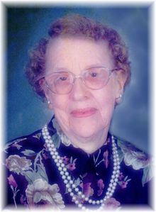 Irene M. Larson