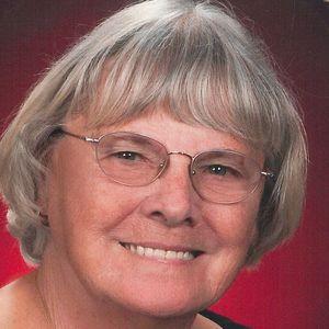 """Mildred """"Millie"""" Johnston"""