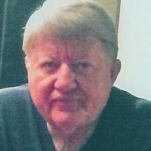 Nicholas Daskal Obituary Photo