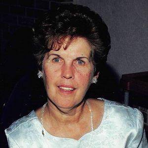 Rita M. Zacharias