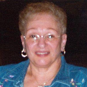 Grace Ann DeSantis Obituary Photo