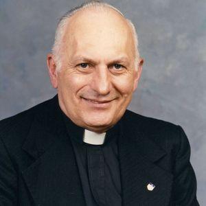 Rev. Joseph S. Chasse, S.M.