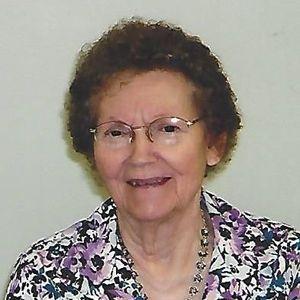 Lillian Ella Steinheimer