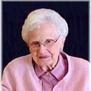 Monica Betty Laske
