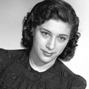 Bea Wain Obituary Photo