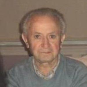 Mario G. Caniglia Obituary Photo