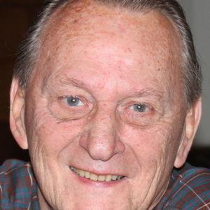 Robert F. Thorp Obituary Photo