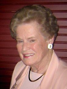 Gladys (Fogg) Nelson