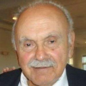 Tony J. Tzortzoudakis
