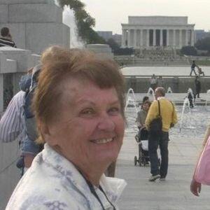 Anna Christian Obituary - Independence 2a0b15e4a