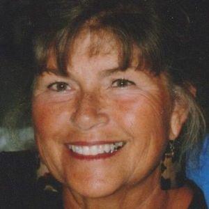 Barbara Jean Robinson