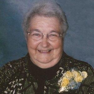 Mary Lou Strandberg
