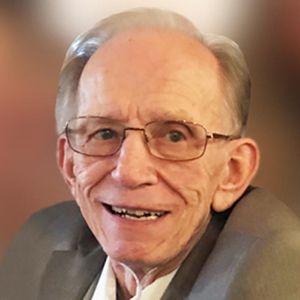 Lawrence Francis Tyburski Obituary Photo