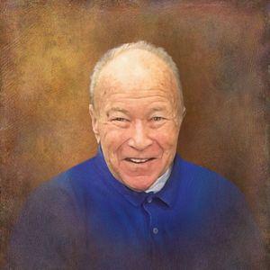 """Hugh """"VINCE"""" Vincent Nolan Obituary Photo"""