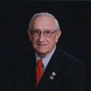 Robert  Larry Ingram, Sr