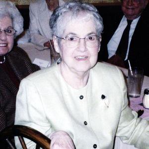 Rosemary Maloney Obituary Photo