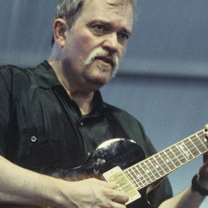 John Abercrombie Obituary Photo
